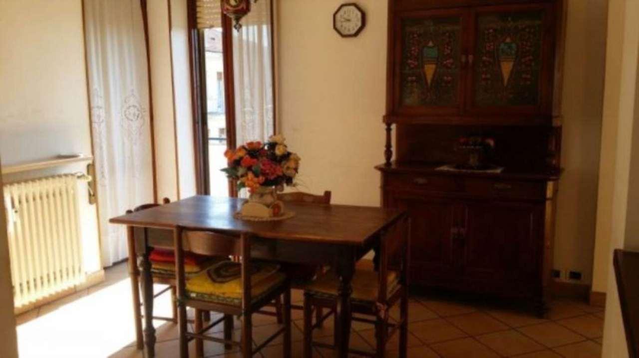 Appartamento in vendita a Pontecurone, 5 locali, prezzo € 130.000 | Cambio Casa.it