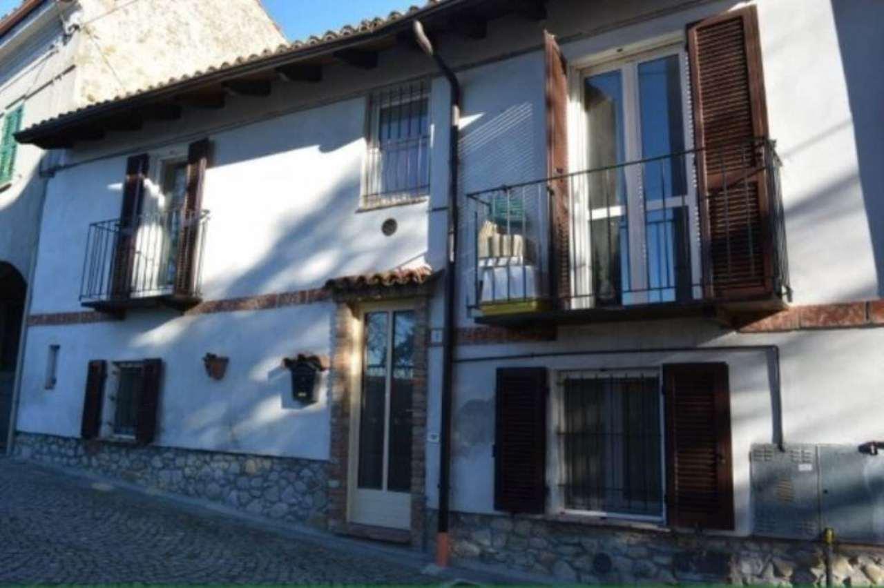 Soluzione Indipendente in vendita a Volpeglino, 5 locali, prezzo € 80.000 | Cambio Casa.it