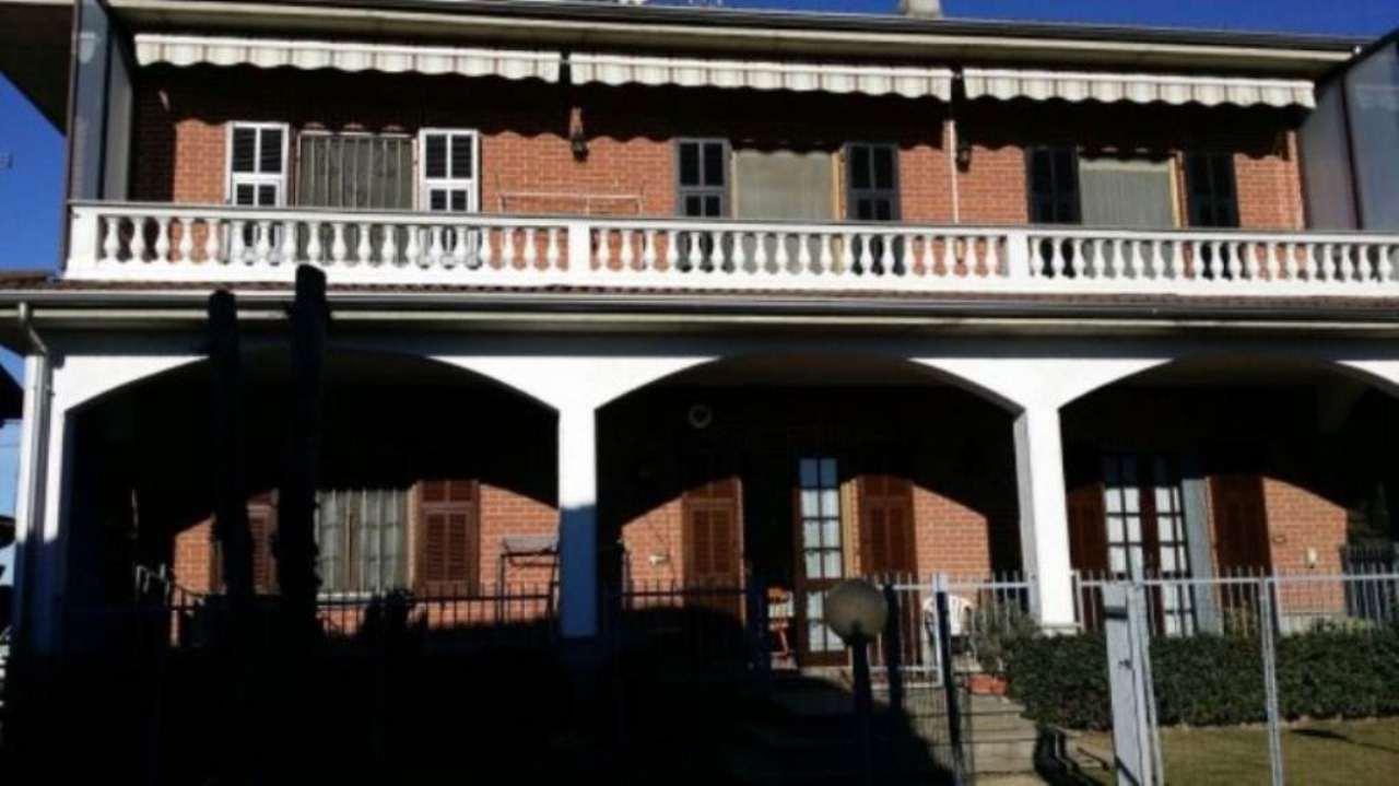 Villa in vendita a Alessandria, 6 locali, prezzo € 260.000 | Cambio Casa.it