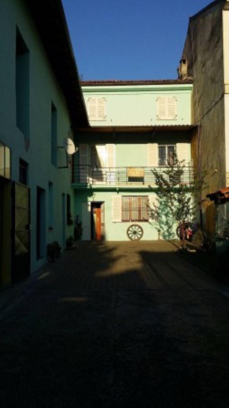 Rustico / Casale in vendita a Villaromagnano, 6 locali, prezzo € 165.000 | Cambio Casa.it