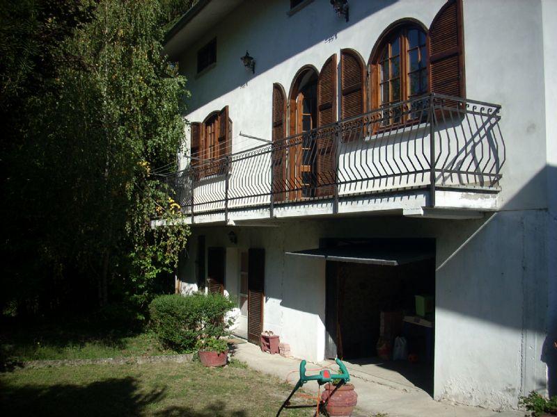 Soluzione Indipendente in affitto a Momperone, 9 locali, prezzo € 400 | Cambio Casa.it