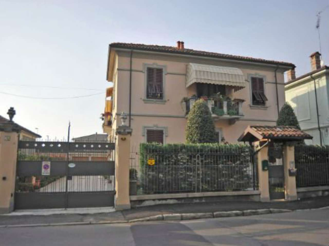 Villa in Vendita a Tortona