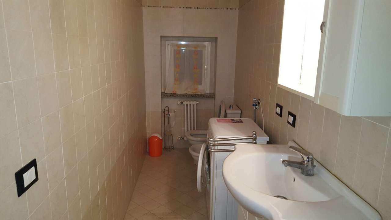 Attico / Mansarda in affitto a Tortona, 3 locali, prezzo € 450 | Cambio Casa.it
