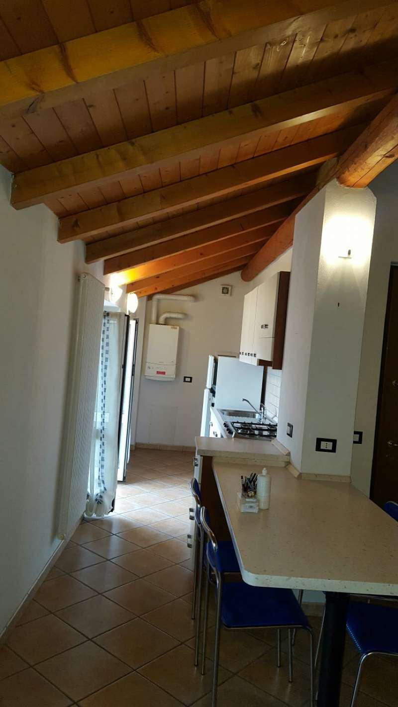 Attico / Mansarda in Affitto a Tortona