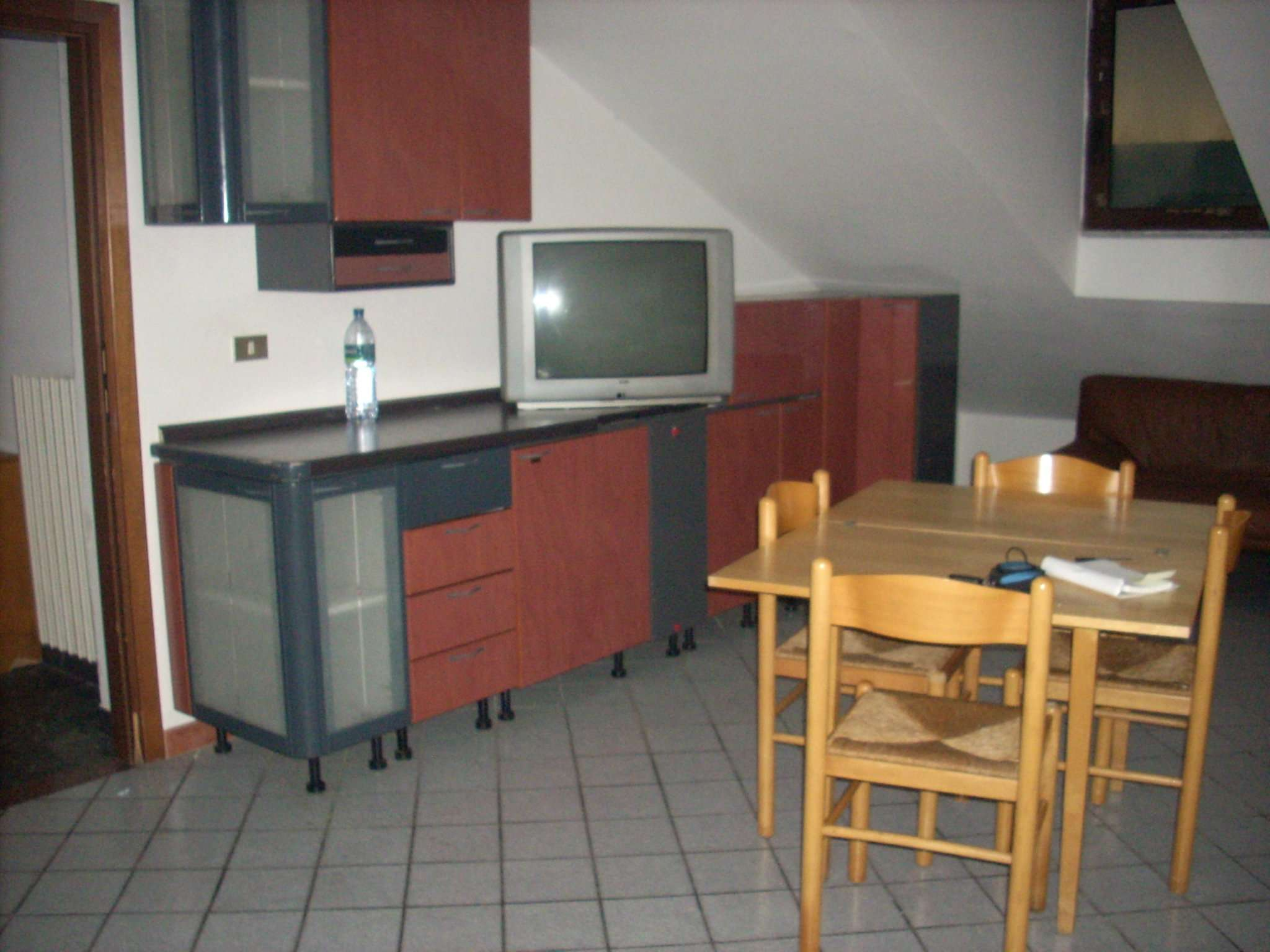 Attico / Mansarda in affitto a Novi Ligure, 3 locali, prezzo € 330 | Cambio Casa.it