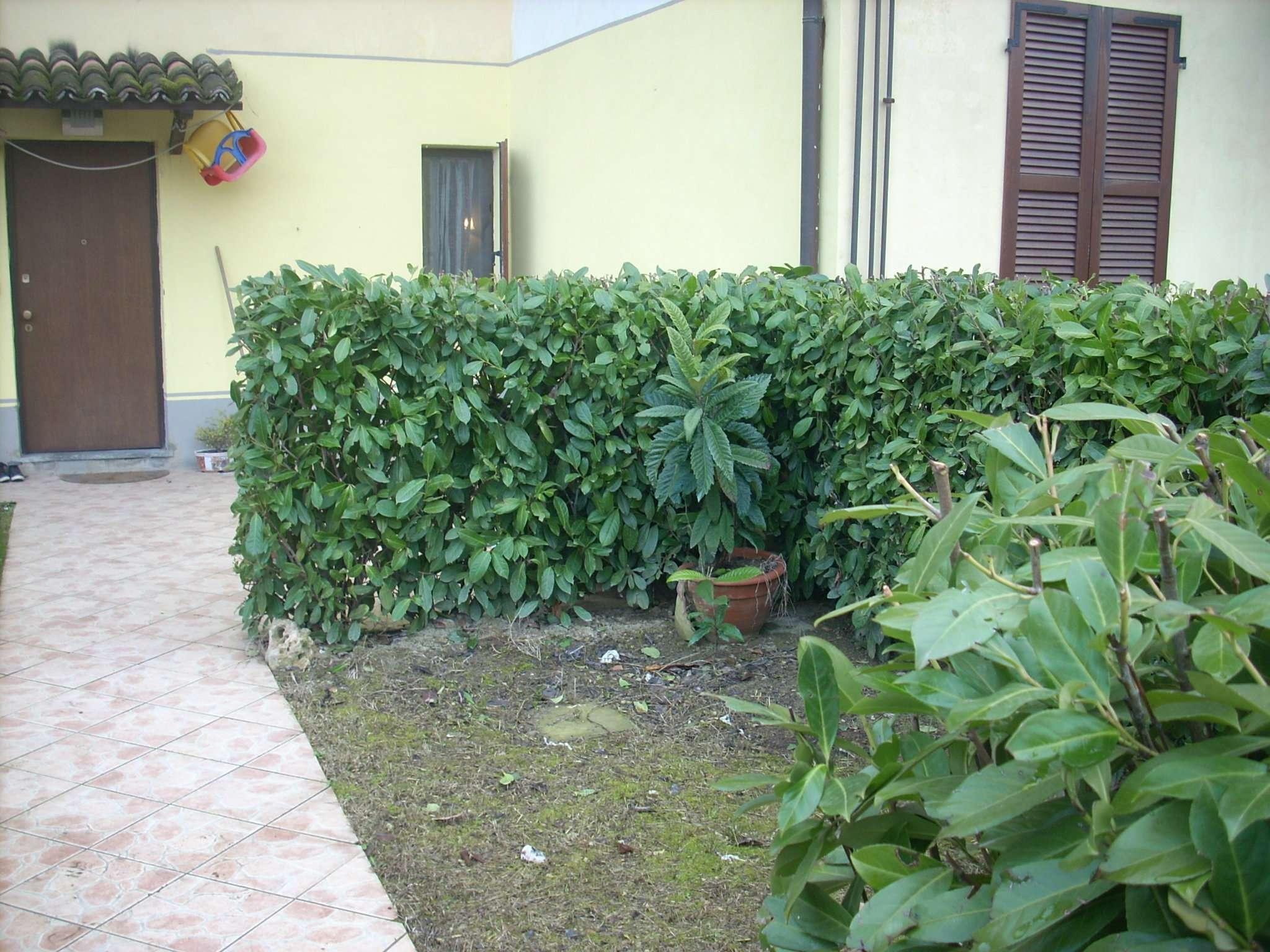 Appartamento in vendita a Sale, 4 locali, prezzo € 85.000 | Cambio Casa.it