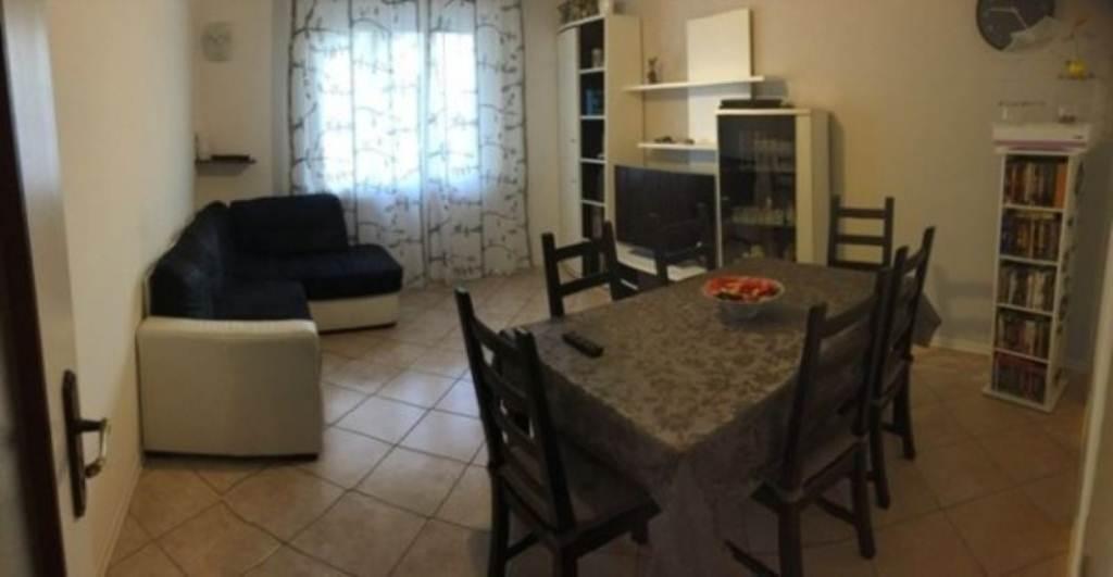 Appartamento in affitto a Trieste, 3 locali, prezzo € 550 | Cambio Casa.it