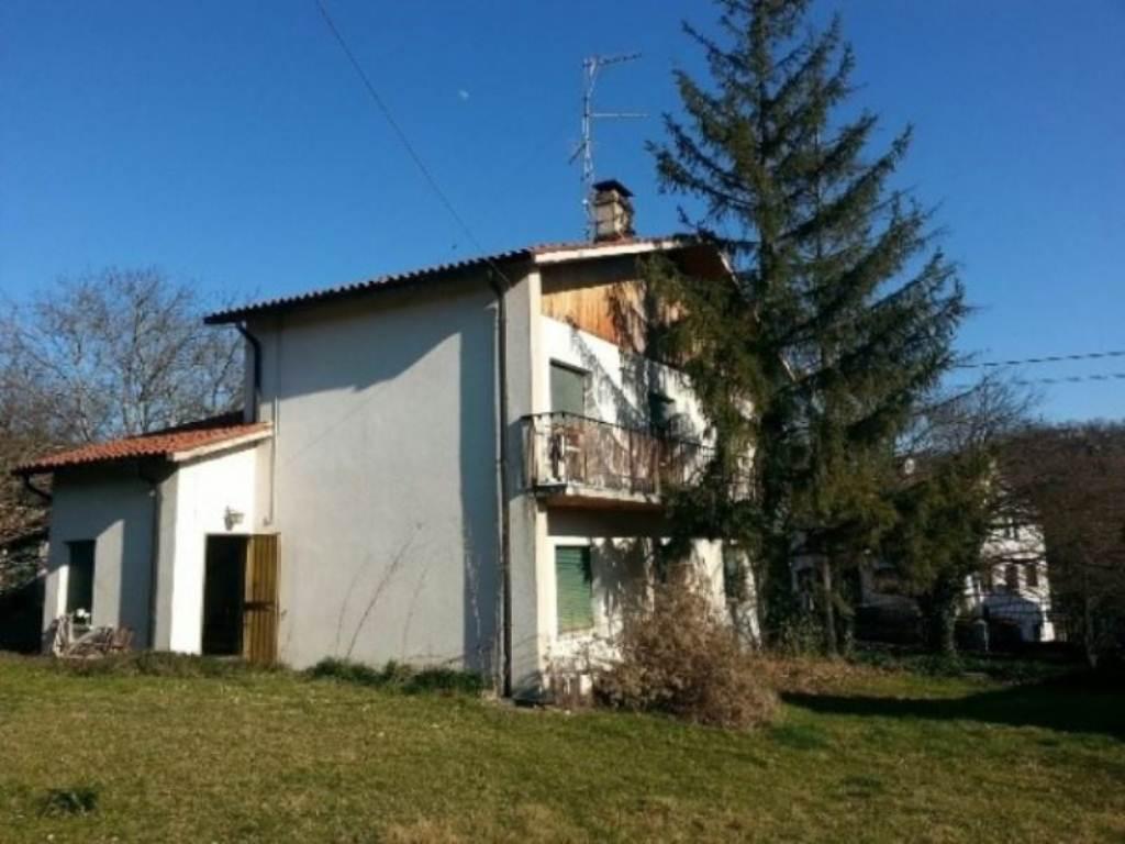 Soluzione Indipendente in vendita a Monrupino, 5 locali, prezzo € 188.000 | Cambio Casa.it