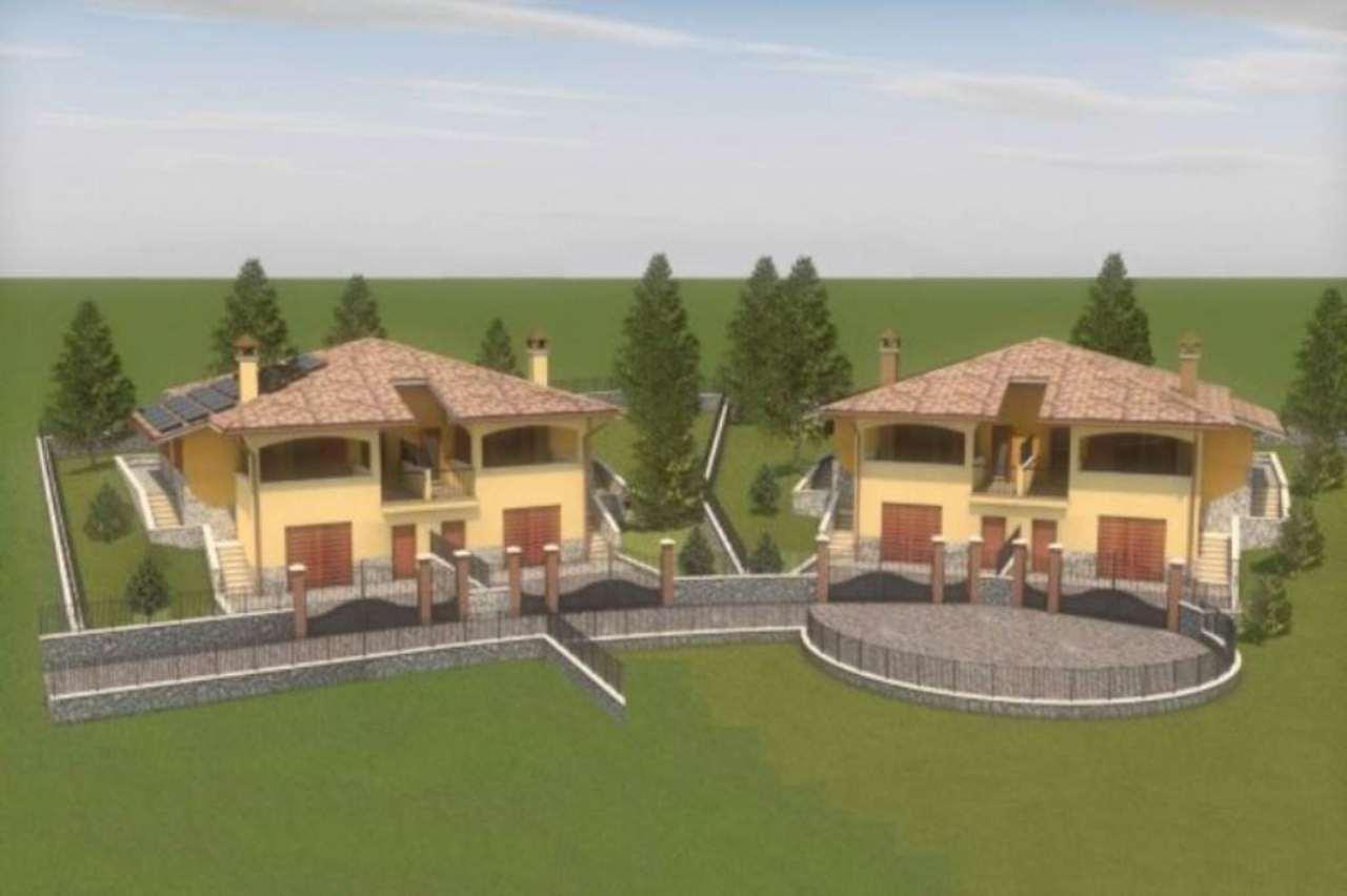 Villa in vendita a Monteflavio, 4 locali, prezzo € 199.000 | Cambio Casa.it