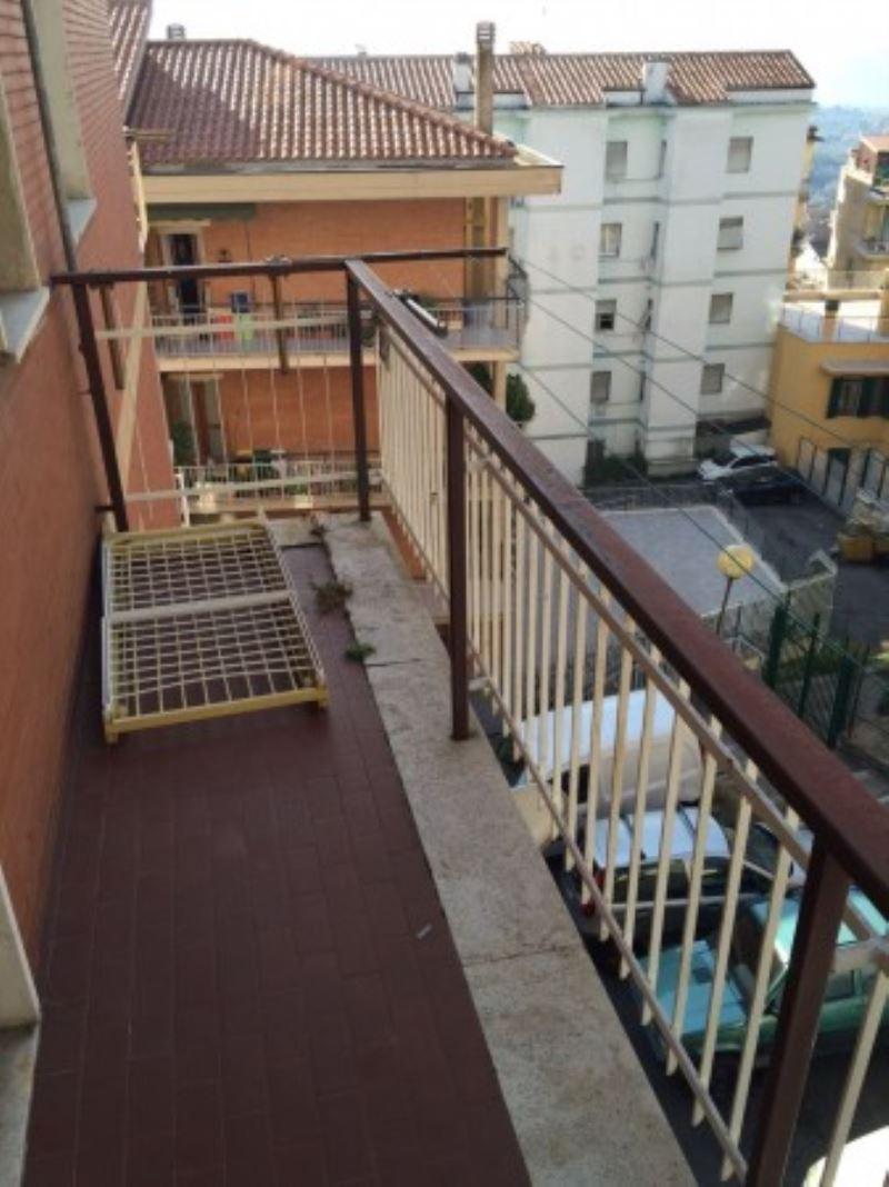 Bilocale Castel Madama Vicolo Del Mattatoio 7