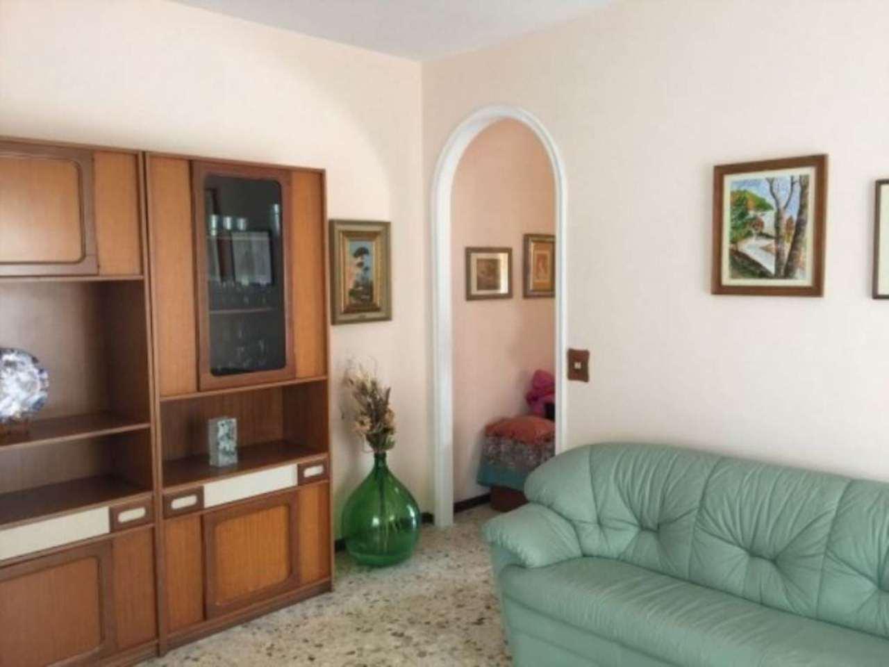 Bilocale Castel Madama Vicolo Del Mattatoio 10