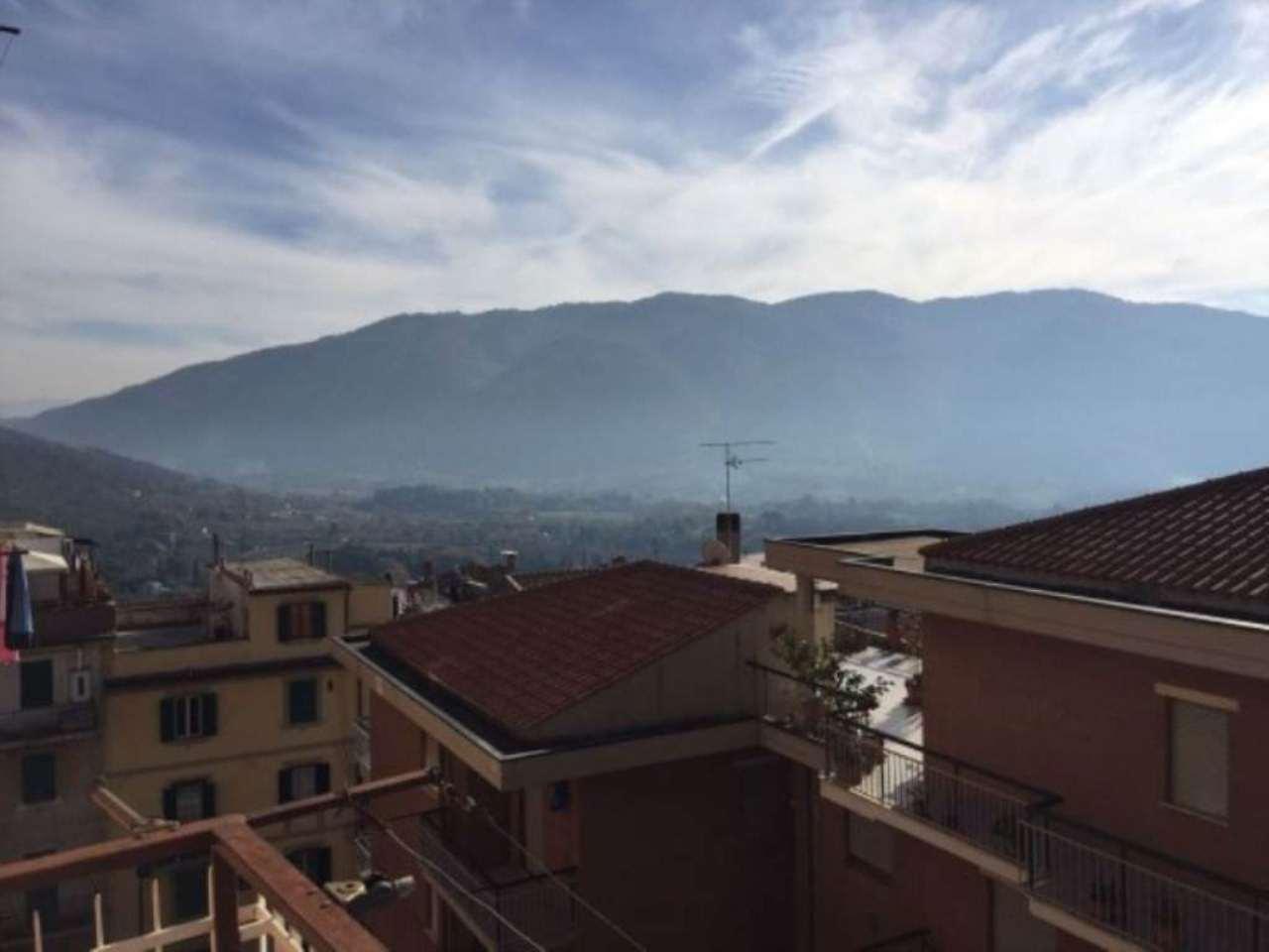Bilocale Castel Madama Vicolo Del Mattatoio 13