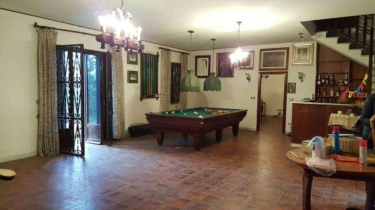 Villa in vendita a Sant'Angelo Romano, 6 locali, prezzo € 295.000 | Cambio Casa.it
