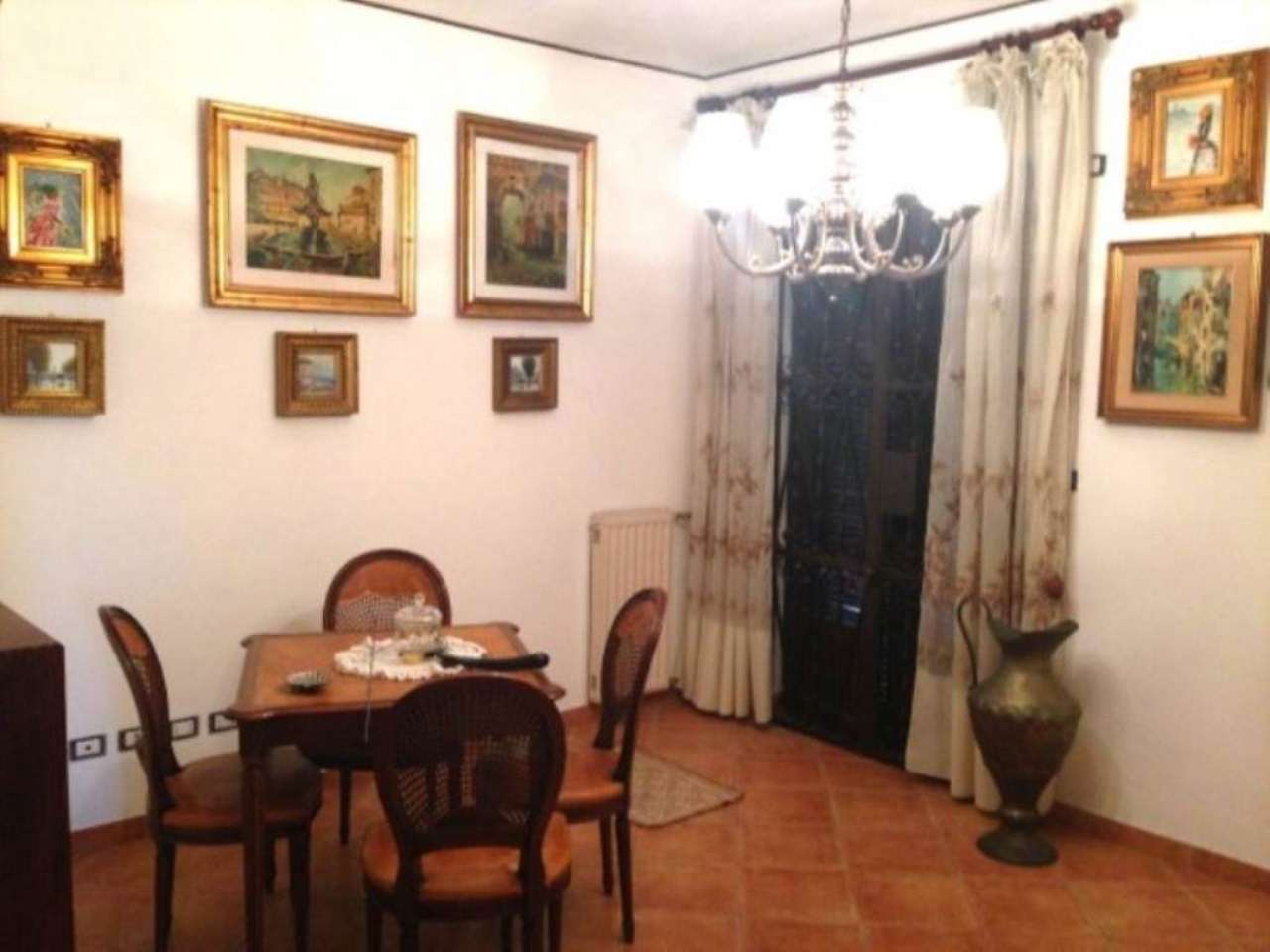 Villa in Vendita a Sant'Angelo Romano