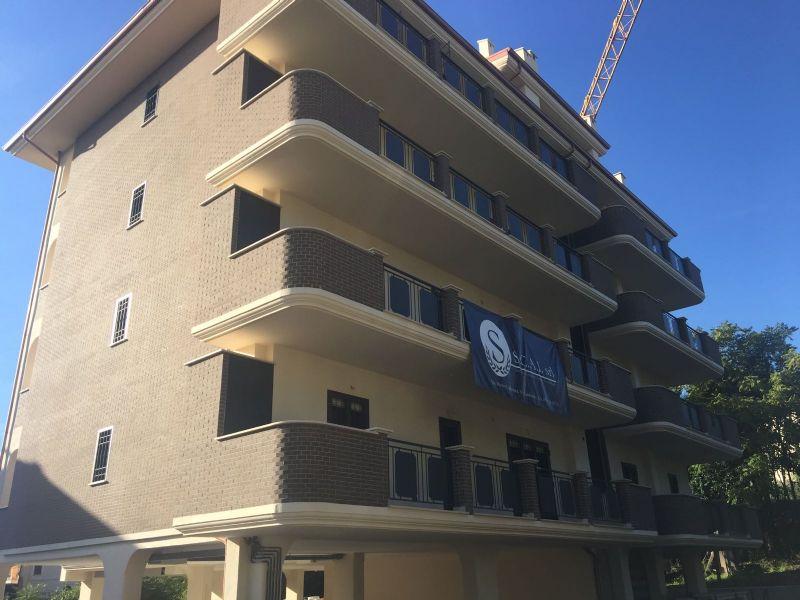 Bilocale Guidonia Montecelio Via Guglielmo Marconi 9
