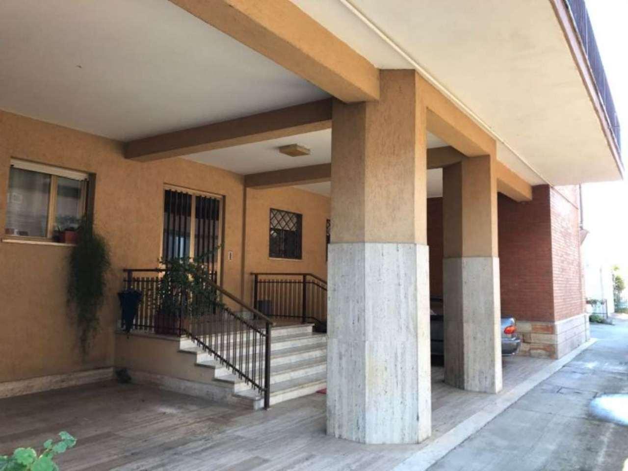 Bilocale Mentana Via Monte San Salvatore 1