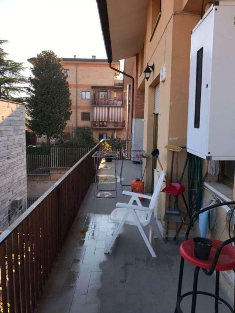 Bilocale Mentana Via Monte San Salvatore 8