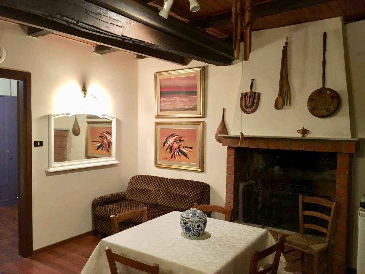 Appartamento in affitto a Palombara Sabina, 2 locali, prezzo € 350 | Cambio Casa.it