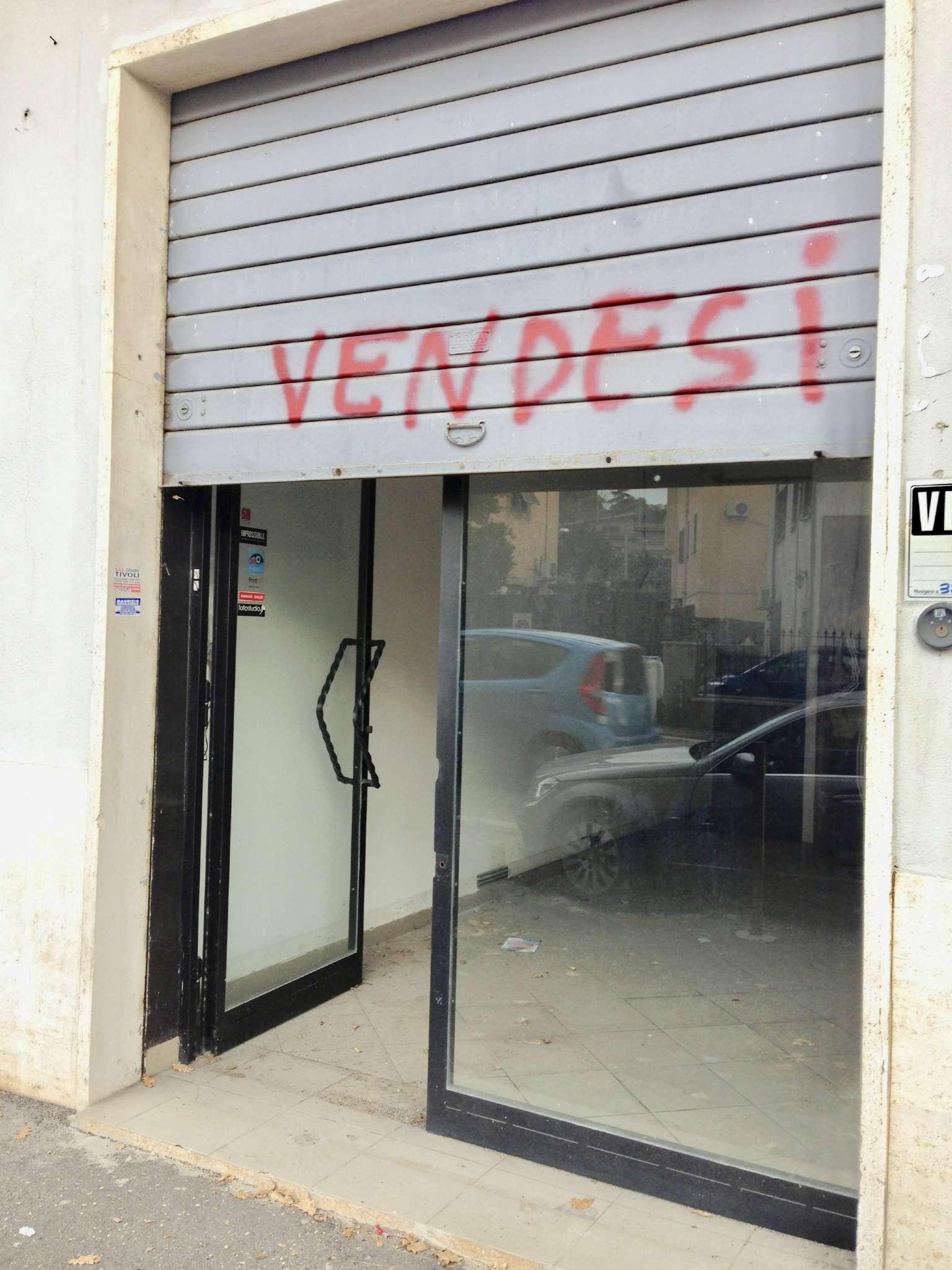 Negozio / Locale in Vendita a Guidonia Montecelio