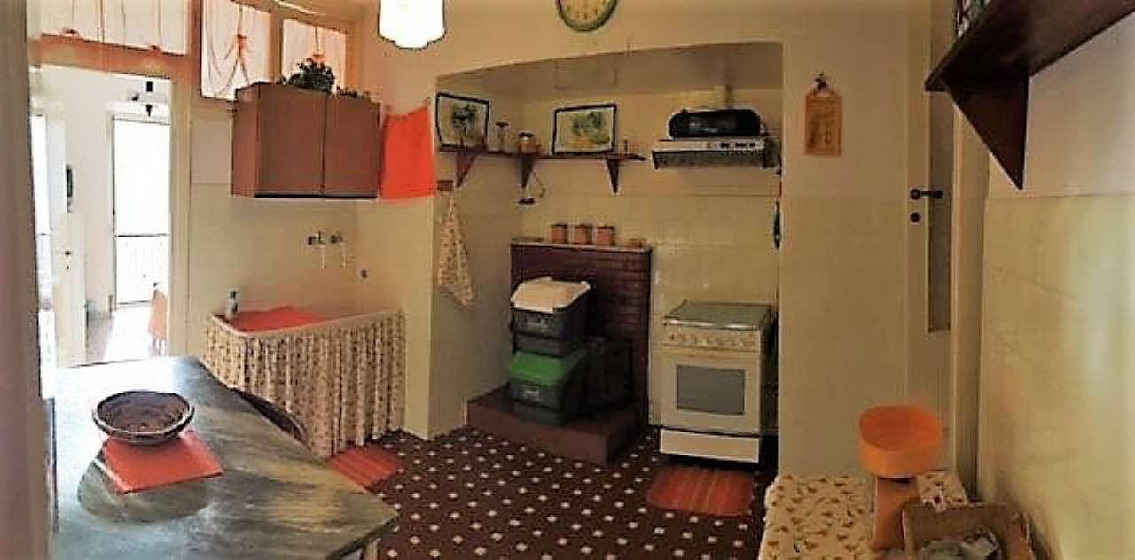 Appartamento in affitto a Poli, 4 locali, prezzo € 400 | Cambio Casa.it