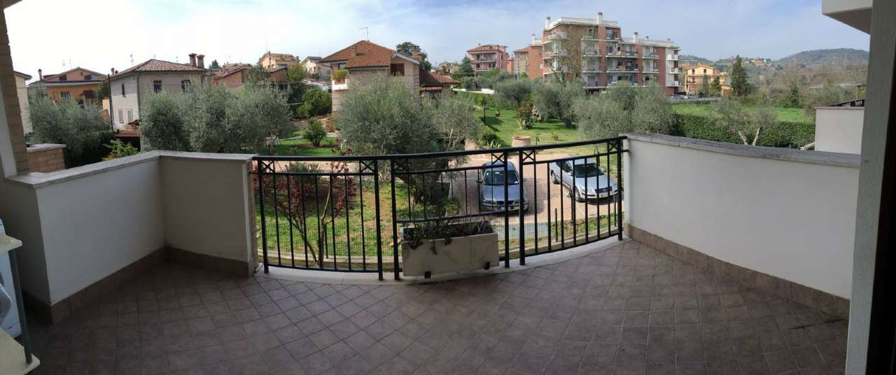 Appartamento in affitto a Fiano Romano, 1 locali, prezzo € 375 | Cambio Casa.it