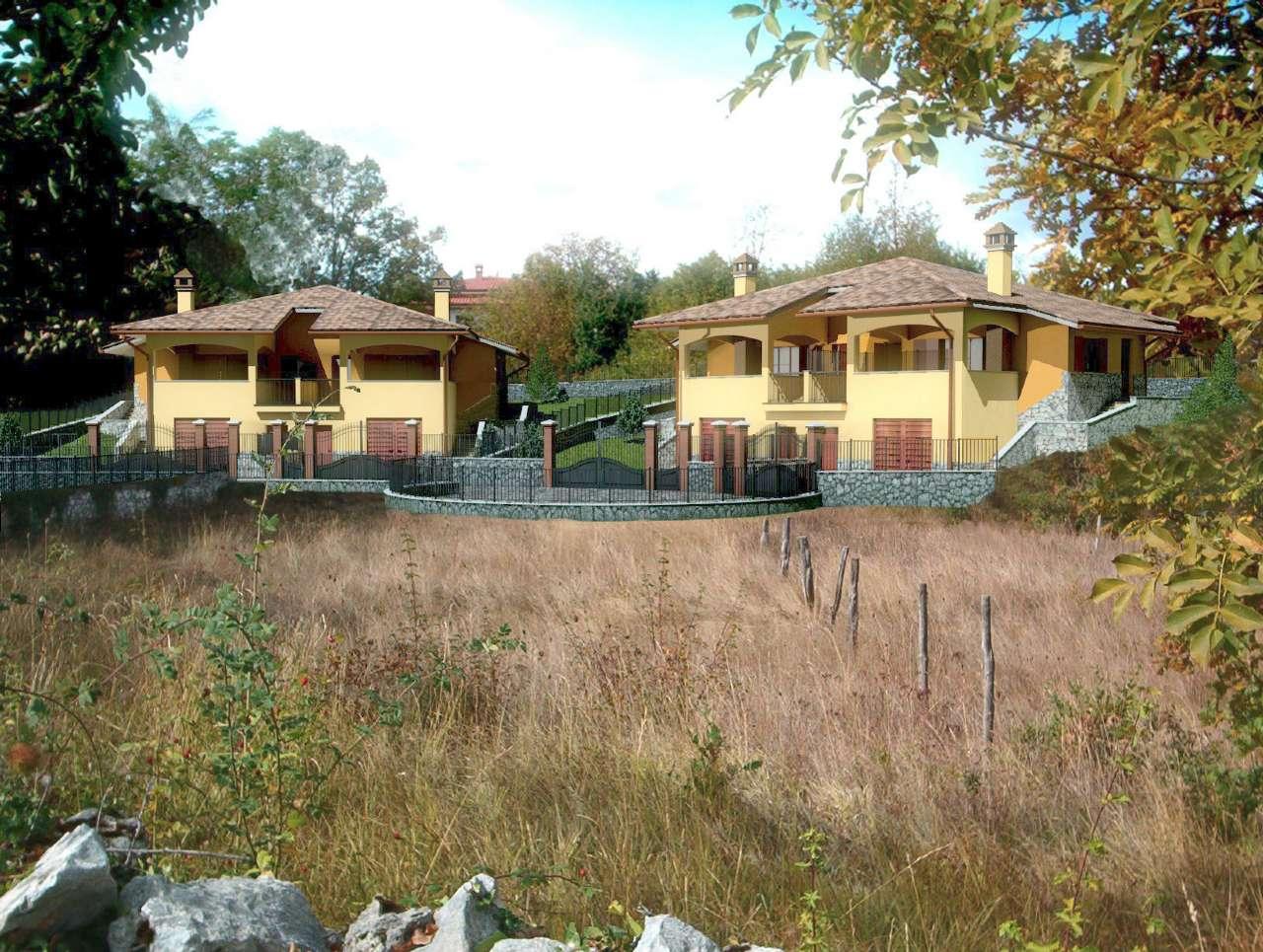 Terreno Edificabile Residenziale in vendita a Monteflavio, 9999 locali, prezzo € 160.000 | Cambio Casa.it