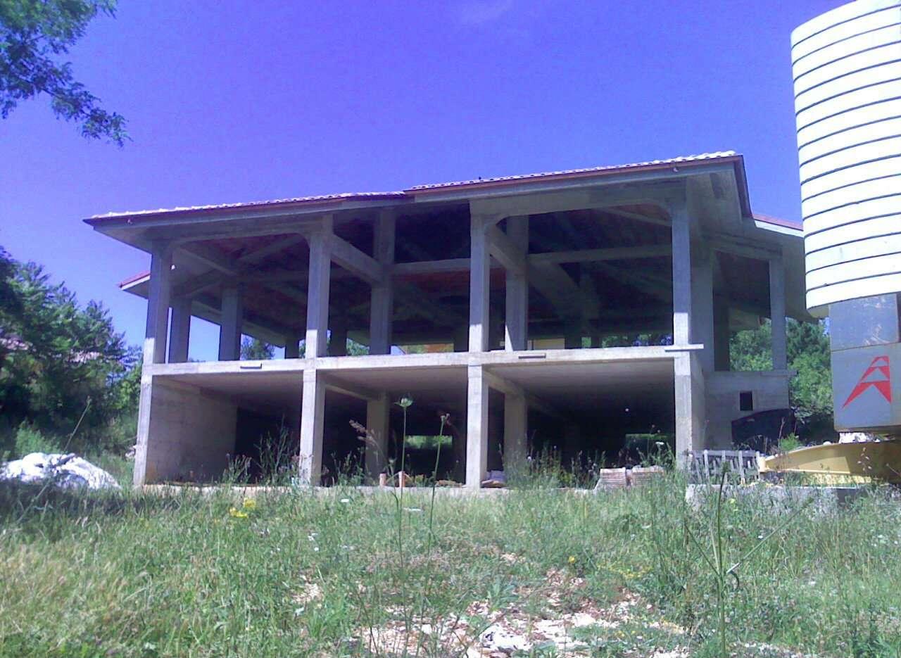 Villa Bifamiliare in vendita a Monteflavio, 9999 locali, prezzo € 220.000 | Cambio Casa.it
