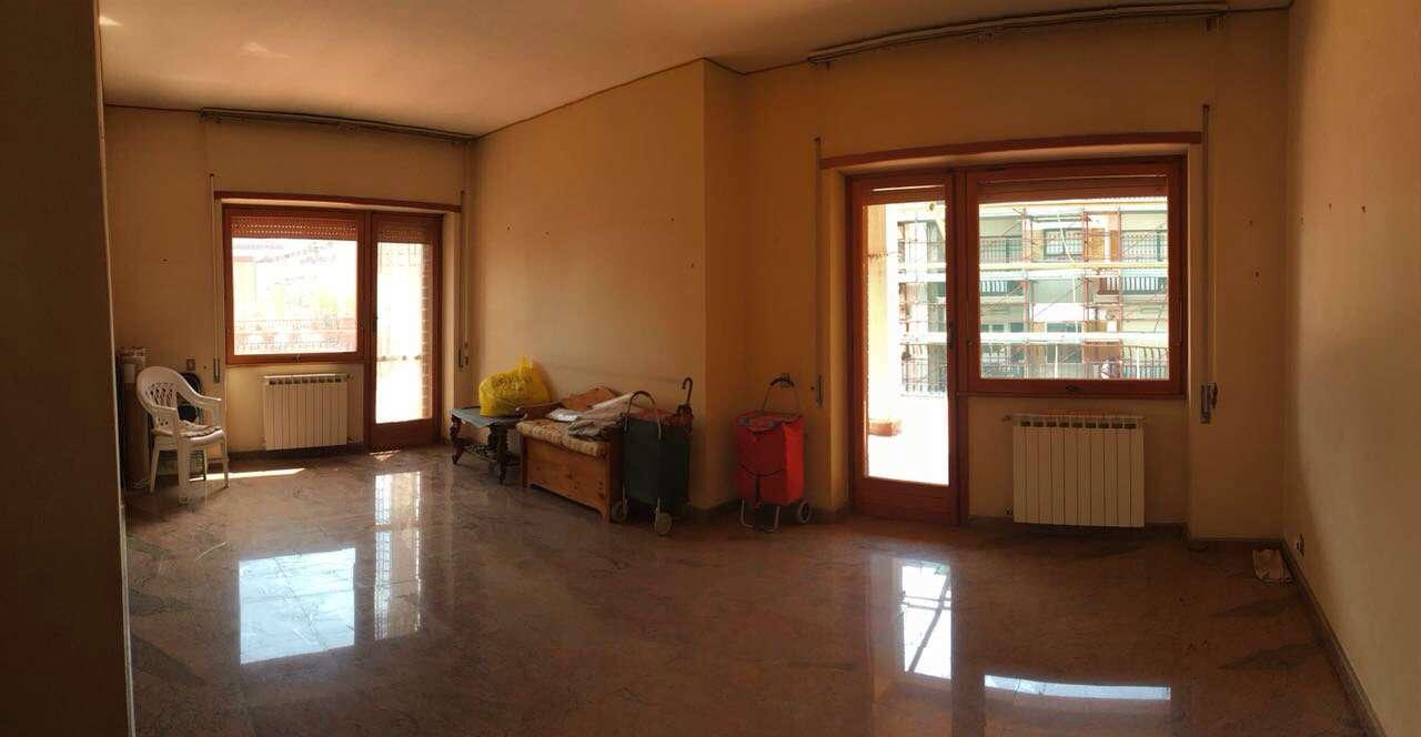 Attico / Mansarda in vendita a Guidonia Montecelio, 6 locali, prezzo € 289.000 | CambioCasa.it