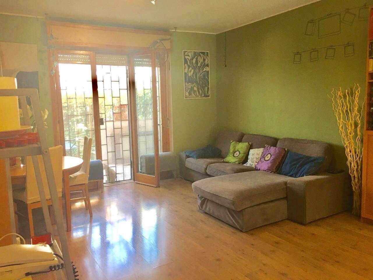 Appartamento in affitto a Morlupo, 4 locali, prezzo € 700 | Cambio Casa.it