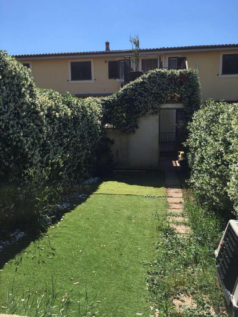 Appartamento in affitto a Fiano Romano, 4 locali, prezzo € 650 | Cambio Casa.it