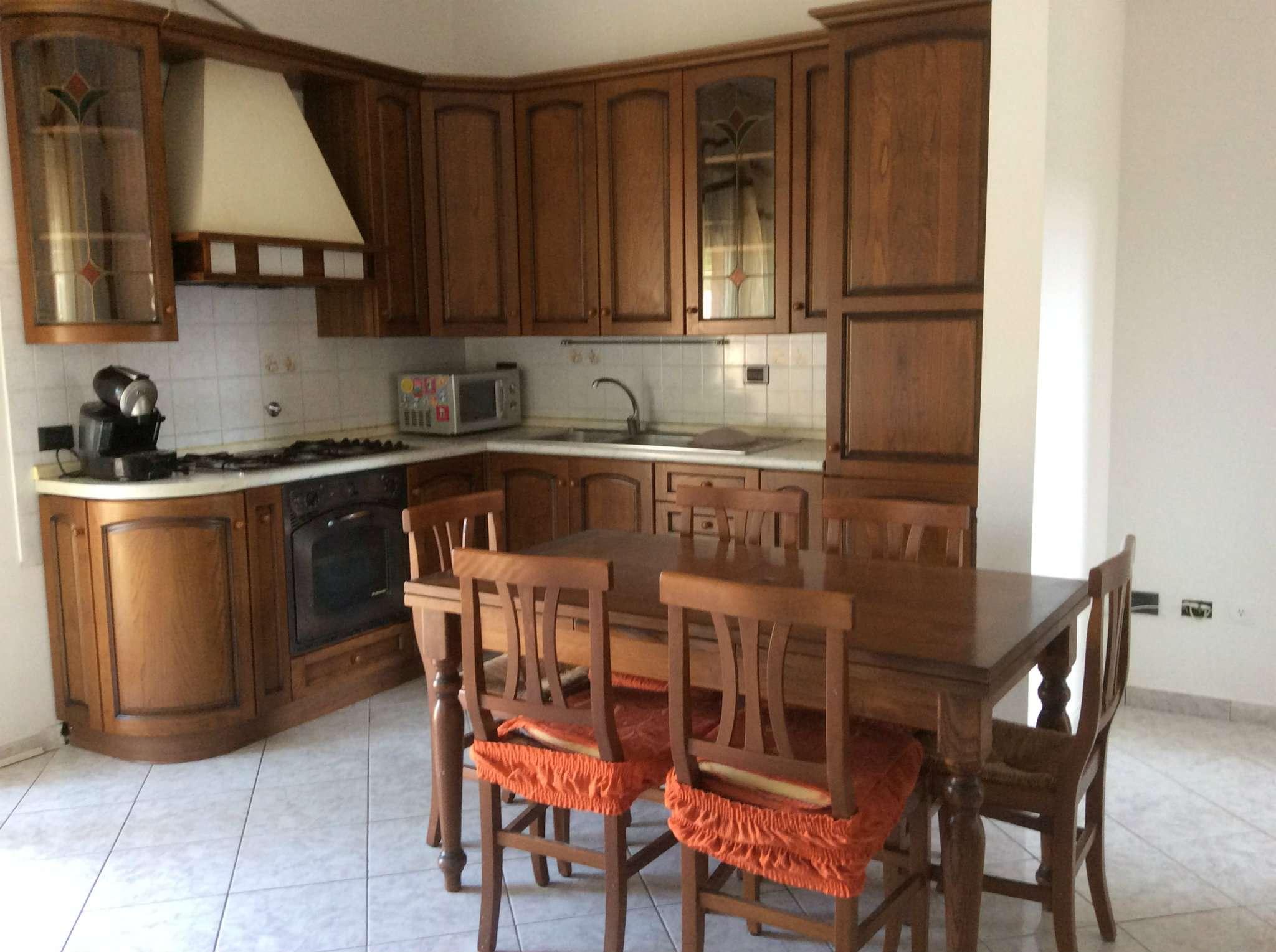 Appartamento in affitto a Fonte Nuova, 2 locali, prezzo € 500   CambioCasa.it