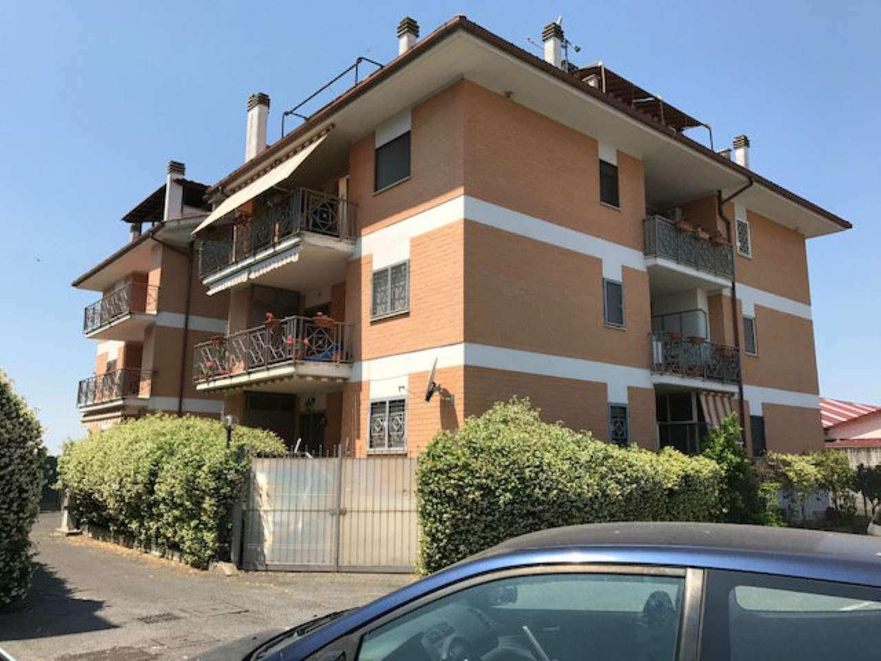 Appartamento in affitto a Monterotondo, 4 locali, prezzo € 600 | CambioCasa.it