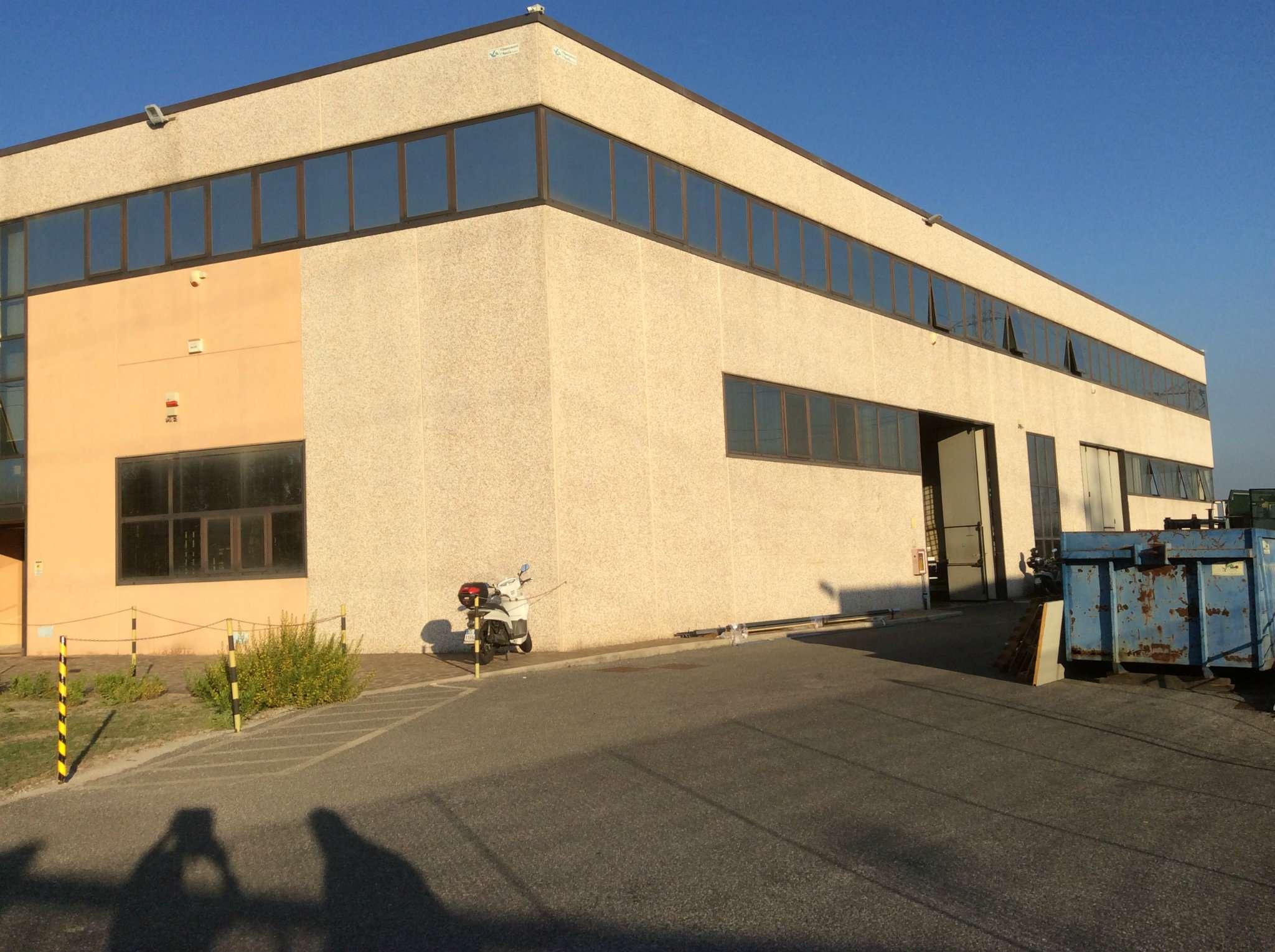 Laboratorio in Affitto a Guidonia Montecelio