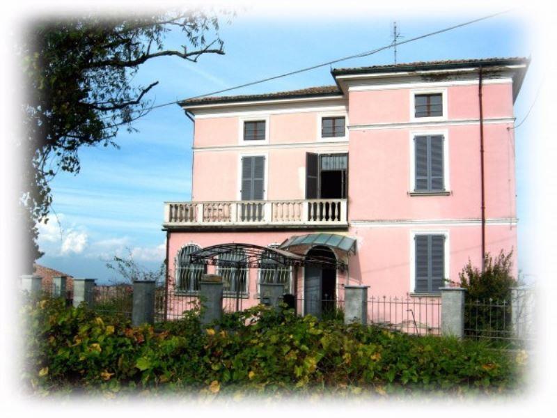 Villa in vendita a Stradella, 6 locali, prezzo € 430.000 | Cambio Casa.it