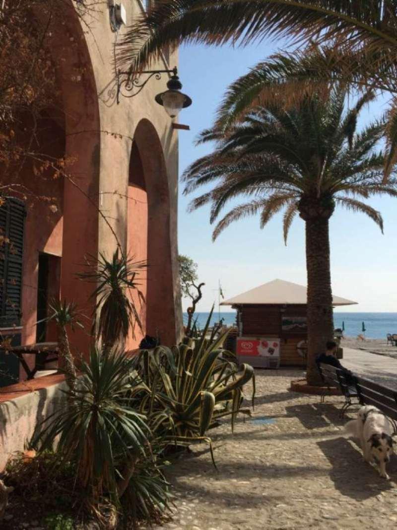 Appartamento in affitto a Finale Ligure, 2 locali, Trattative riservate | Cambio Casa.it
