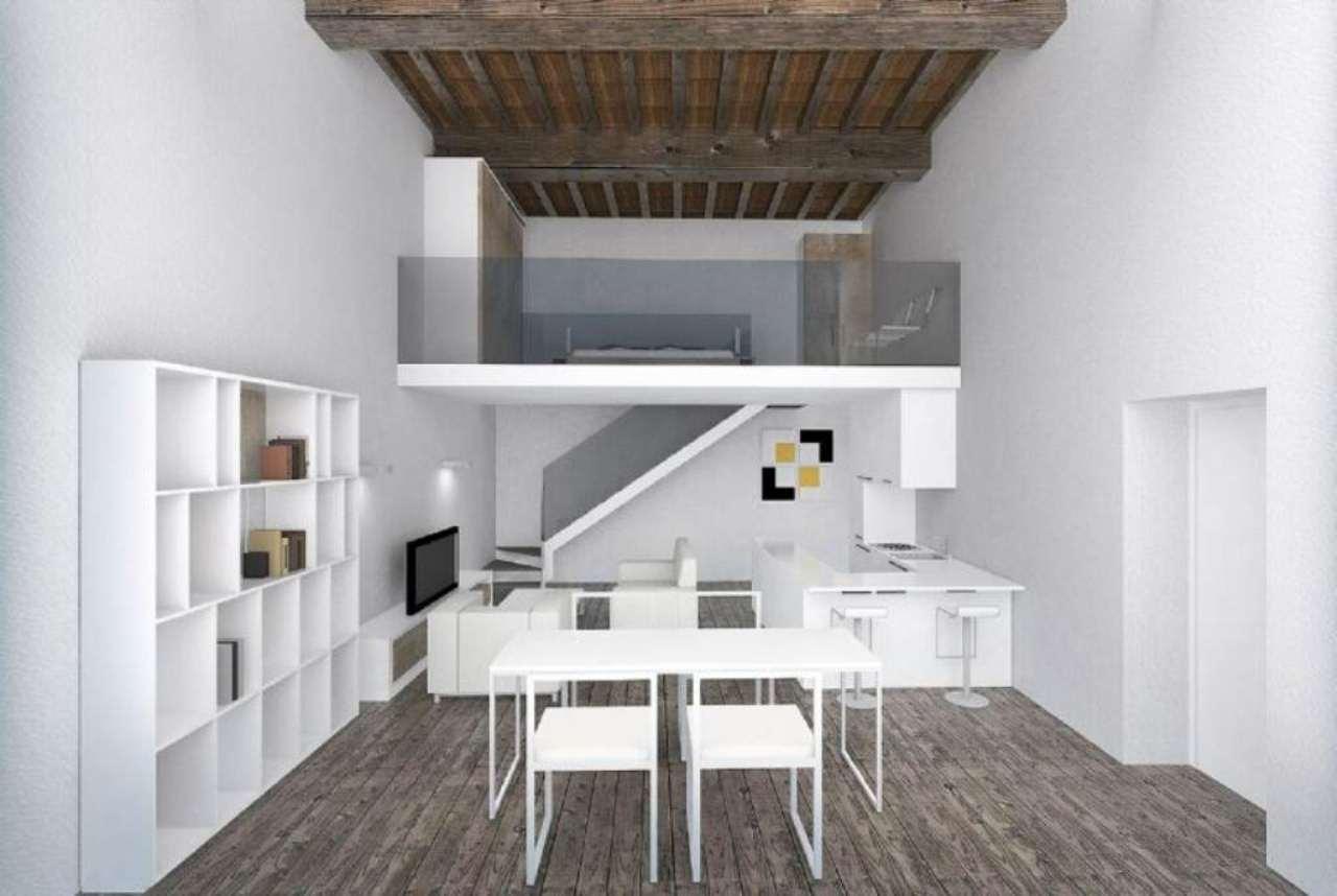 Loft / Openspace in vendita a Torino, 7 locali, zona Zona: 1 . Centro, Quadrilatero Romano, Repubblica, Giardini Reali, prezzo € 400.000 | Cambio Casa.it