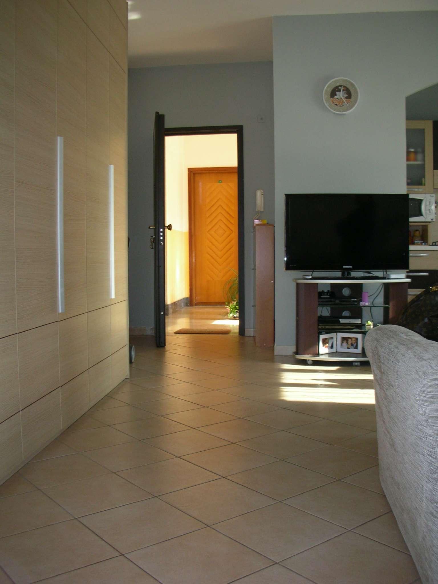 Appartamento in vendita a Chivasso, 1 locali, prezzo € 45.000   Cambio Casa.it
