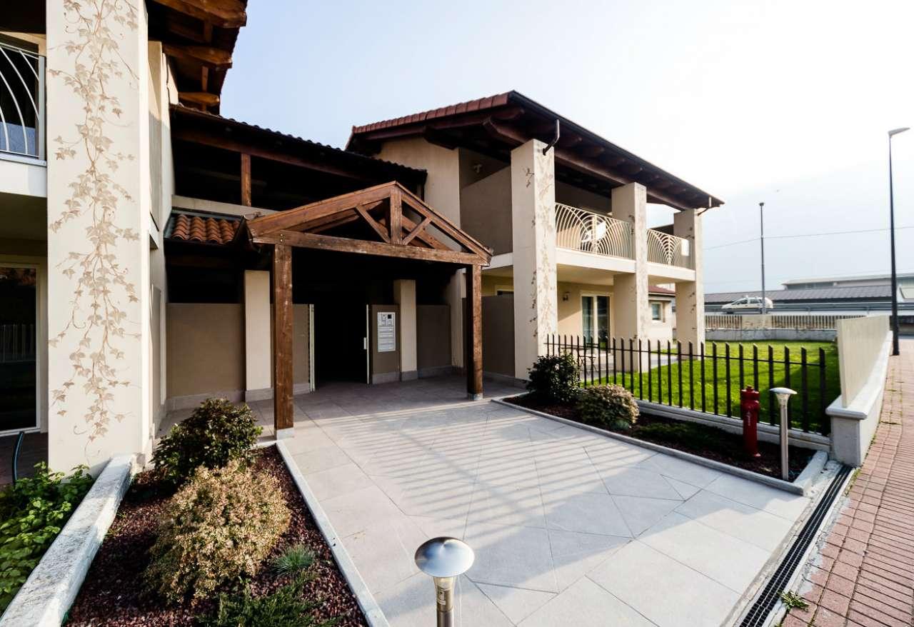 Appartamento in vendita a Borgone Susa, 5 locali, prezzo € 220.000 | Cambio Casa.it