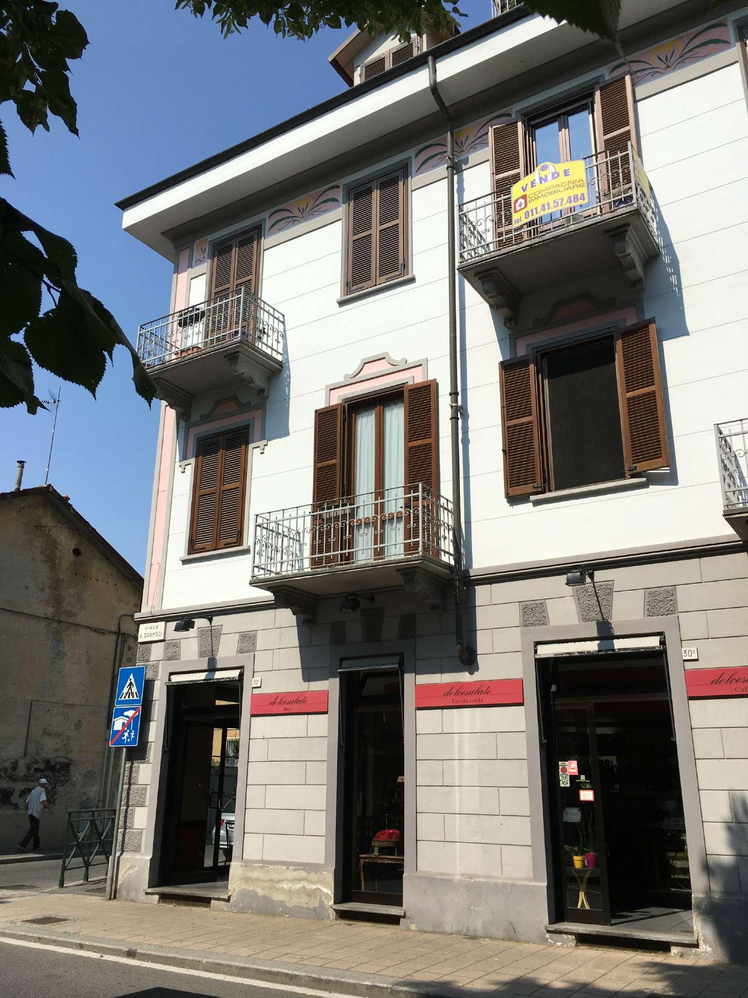 Negozio / Locale in affitto a Collegno, 3 locali, prezzo € 1.300 | CambioCasa.it