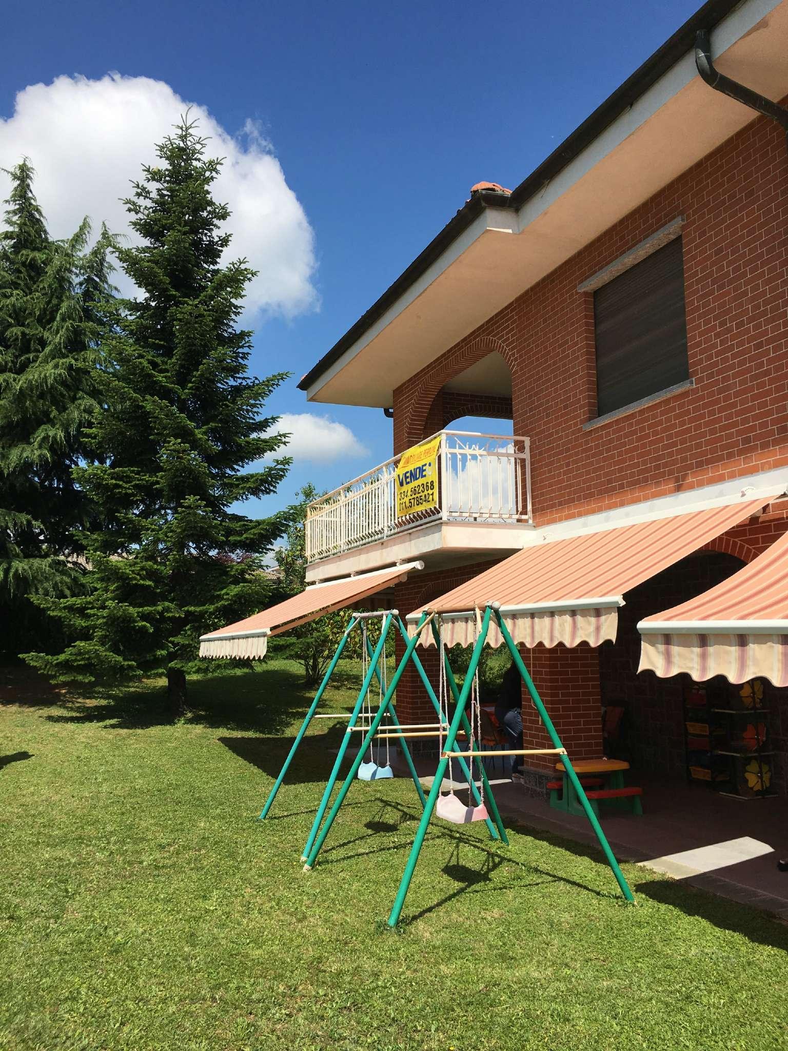 Soluzione Indipendente in vendita a Rivarossa, 4 locali, prezzo € 450.000 | CambioCasa.it