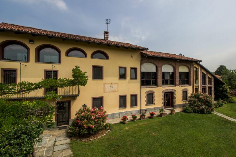Casa indipendente in affitto a Macello