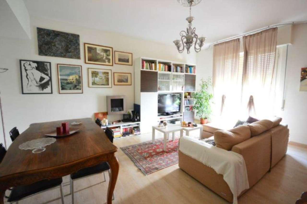 Attico / Mansarda in vendita a Montevarchi, 4 locali, prezzo € 155.000 | Cambio Casa.it
