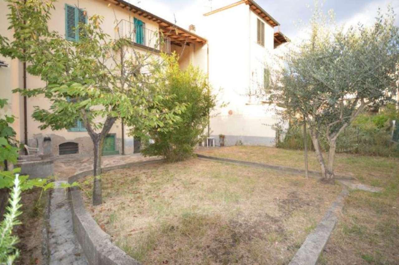 Palazzo / Stabile in vendita a Montevarchi, 7 locali, prezzo € 95.000 | Cambio Casa.it