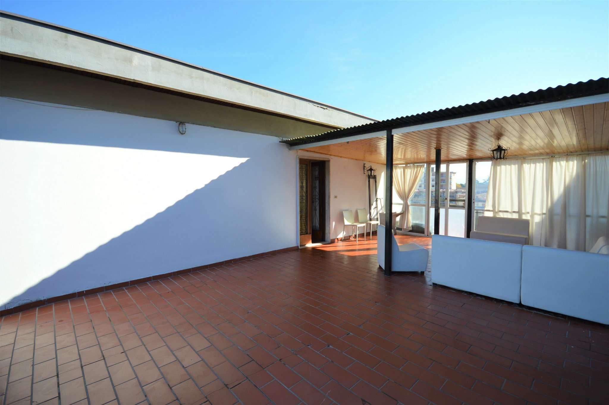 Attico / Mansarda in vendita a Montevarchi, 4 locali, prezzo € 80.000 | Cambio Casa.it