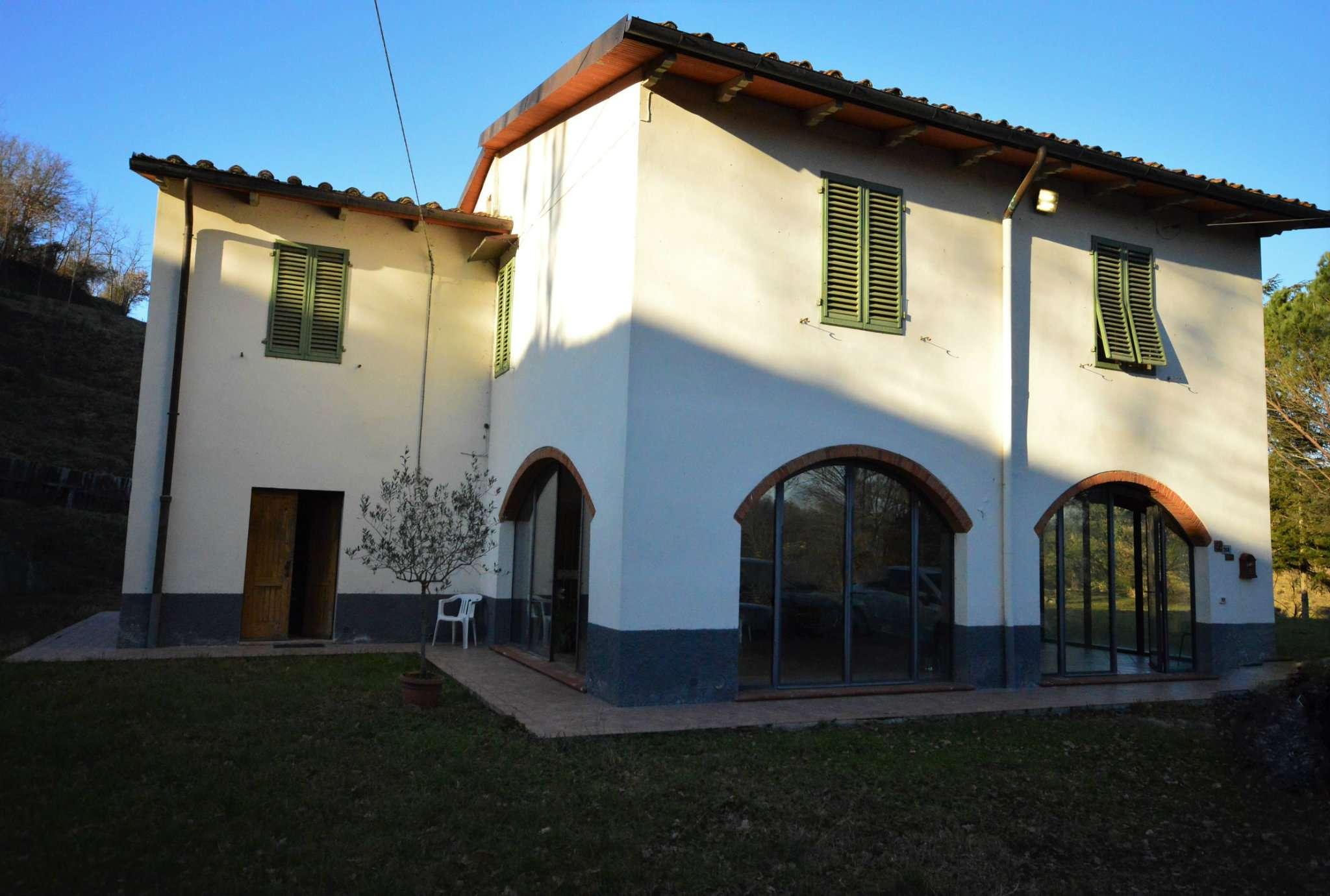 Altro in vendita a Montevarchi, 6 locali, prezzo € 420.000 | Cambio Casa.it