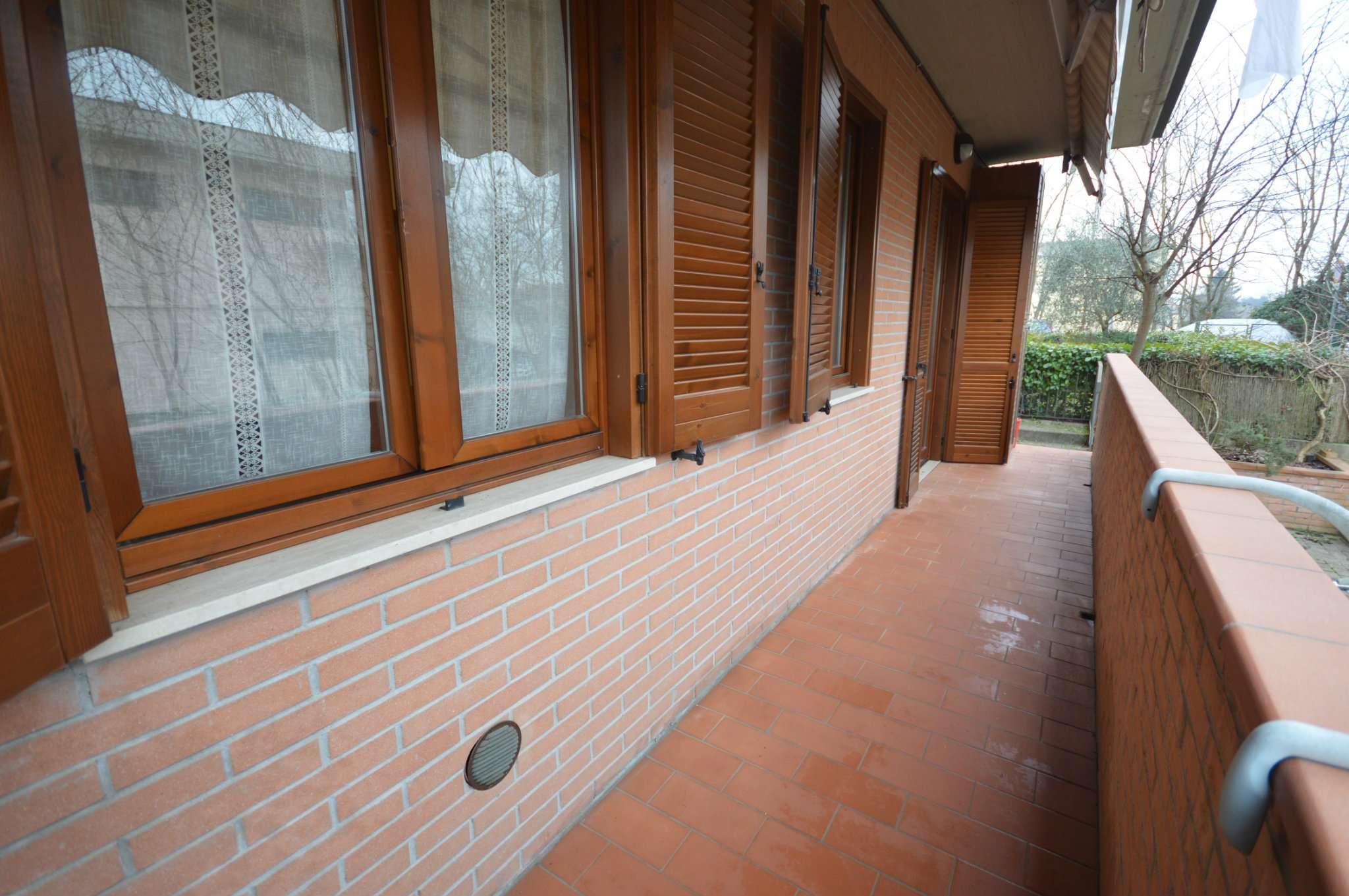 Appartamento in vendita a Montevarchi, 3 locali, prezzo € 99.000 | Cambio Casa.it