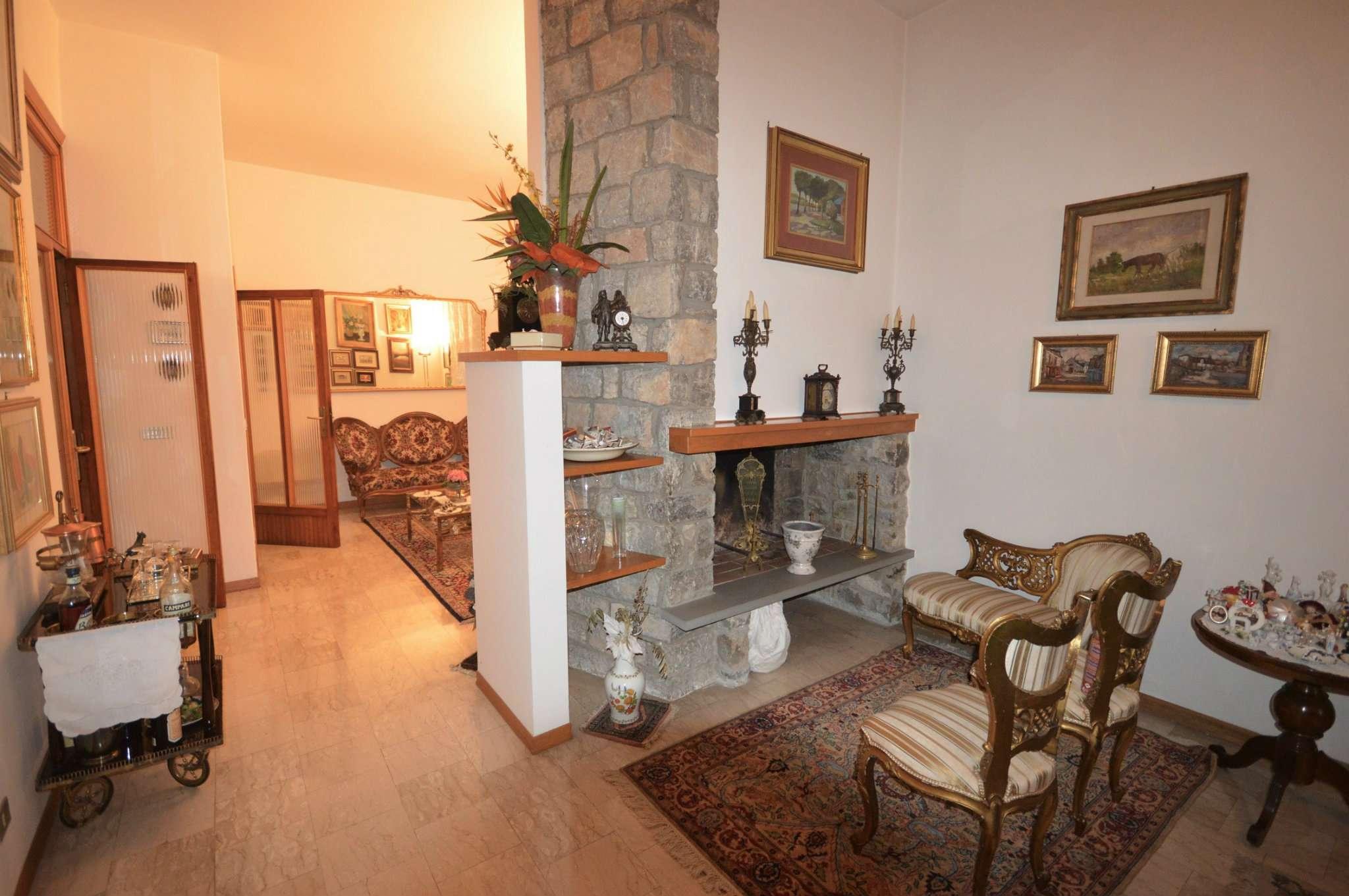 Appartamento in affitto a Montevarchi, 5 locali, prezzo € 650 | Cambio Casa.it