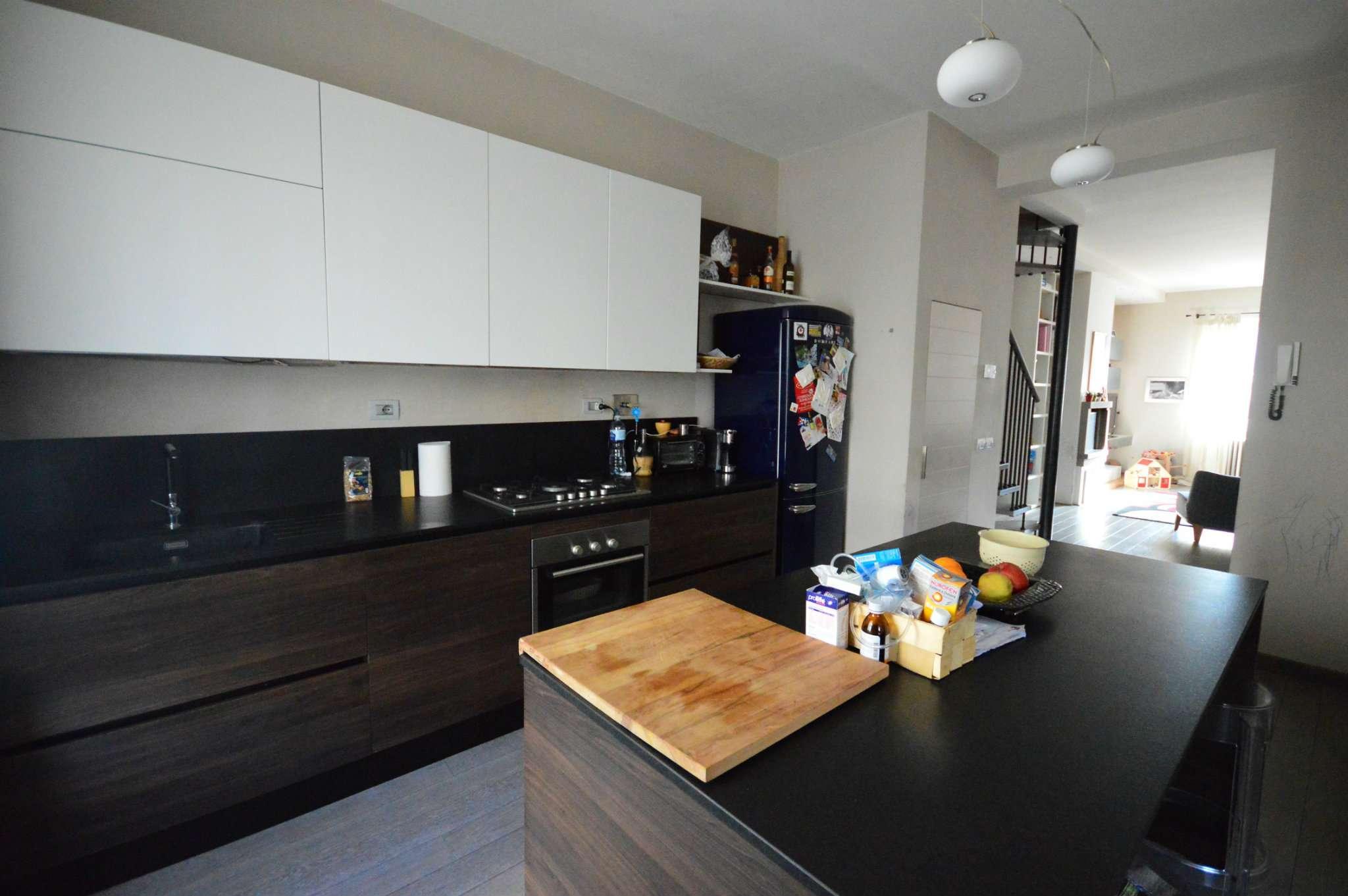 Appartamento in vendita a Montevarchi, 5 locali, prezzo € 243.000 | Cambio Casa.it