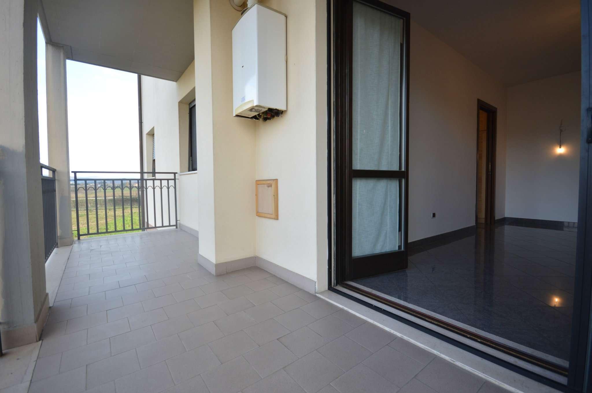 Appartamento in vendita a Montevarchi, 2 locali, prezzo € 85.000 | Cambio Casa.it