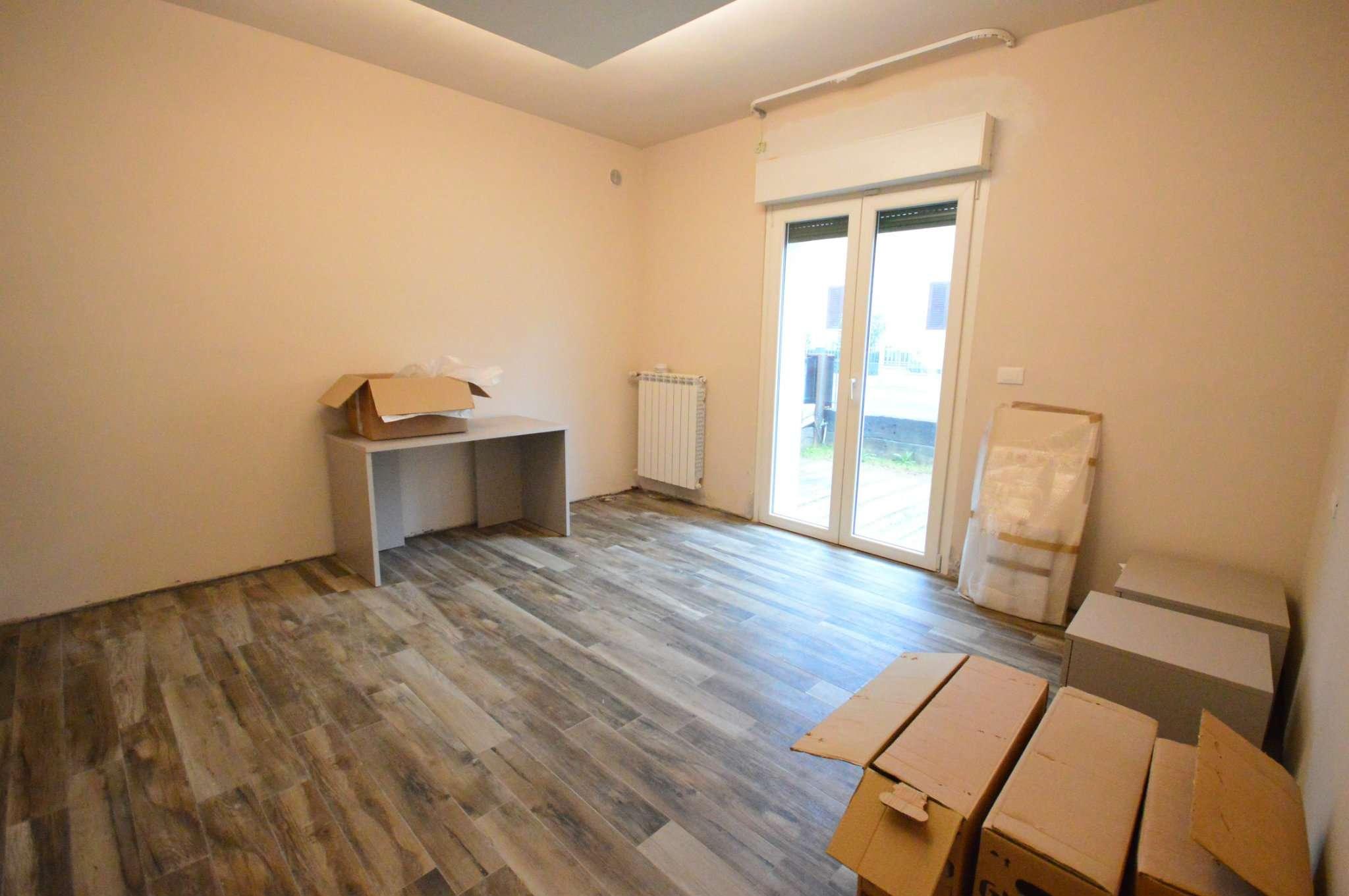 Appartamento in vendita a Montevarchi, 6 locali, prezzo € 280.000 | Cambio Casa.it